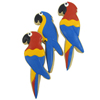Cookie Cutter Parrot, 6