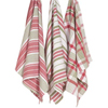 Holiday Jumbo Kitchen Towels, Set of 3