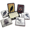 Edgar Allan Poe Edible Wafer Paper