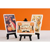 Vintage Halloween Postcards Wafer Pape