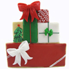 Cookie Cutter Wedding Cake Copper