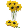 Cookie Cutter Sunflower/Daisy