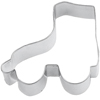 Cookie Cutter Roller Skate, Tin