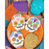 Cookie Cutter Sweet Spirits Day of the Dead