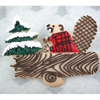 Hammer Song  Busy Beaver Cookie Cutter, 4