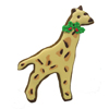 Cookie Cutter Giraffe, Tin 5