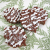 Cookie Cutter Pine Cone, 3.25