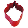 Cookie Cutter Strawberry 2.5