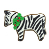 Cookie Cutter Zebra, Tin 4