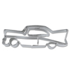 Cookie Cutter Vintage Chevy Car, Stainless Steel
