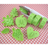 Pie Decorating Kit, 11 pieces
