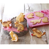 Kitty Cat Silicone Cake & Cookie Mold