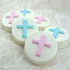 Chocolate Covered Oreos Cross Mold