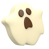Ghost Chocolate Covered Oreos Mold