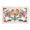 SOS!  Harry & Meghan's Royal Wedding Tea Towel