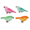 Sugar Bright Birds, Set of 8