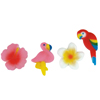 Sugar Birds & Blooms, Set of 12
