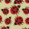Ladybugs Chocolate Transfer Sheet