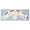 SALE!  Love in the Afternoon Cake Wrappers, Set of 24
