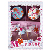 Mother's Day Cupcake Kit Set of 24 Liners and Picks