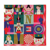 SALE!  Nutcracker Paper Napkins, Set of 16