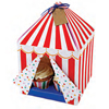 Toot Sweet Large Tent Cupcake Boxes, Set of 3