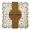 Toot Sweet Spotty Small Plates, Set of 12