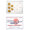 SALE!  Bulls Eye Baking Parchment, 24 sheets