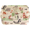 Woodland Animals Melamine Tray