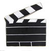 Cookie Cutter Directors Clapboard