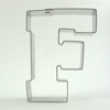 Cookie Cutter Varsity Letter