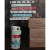 Inspired Home Decorative Tape, 5 Assorted rolls