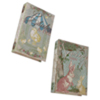 Spring Book Boxes Set of 2