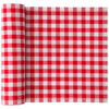 SALE! MYdrap Red Gingham Luncheon Napkins