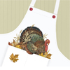 Thanksgiving Turkey  Apron