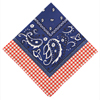 Howdy Cowboy Paper Cocktail Napkins, Set of 20