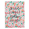 SALE! Lovely Mother Tea Towel