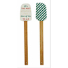 Be Jolly Spatulas, Set of 2
