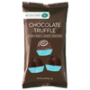 Chocolate Truffle Flavored Candy Wafers, 12 oz