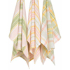 Spring Fling Jumbo Kitchen Towels, Set of 3