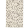 Prime Cut Dishtowel