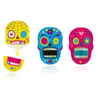 Sugar Skull Highlighters, Set of 3