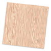 Wood Grain Cocktail Napkins, 20/Pkg