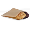 Natural Kraft Bags, Set of 20, 5 x 1.5 x 4.5