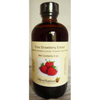 Pure Strawberry Extract, 4 oz Bottle