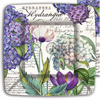 Michel Design Works Hydrangea Luncheon Paper Plates