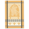 Queen Bee Jacquard Tea Towel