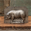 Reproduction Pig Chocolate Mold