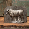 Reproduction Cow Chocolate Mold