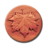 Rycraft Cookie Stamp Maple Leaf